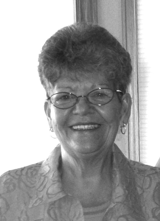 Barbara F. Ellerbusch - The Journal